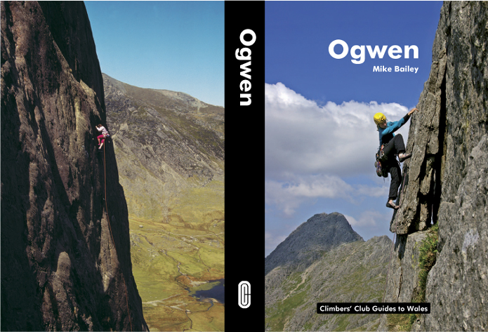 Back Cover: Sam Leary on Capital Punishment, Idwal E3 © The Climbers' Club Photo Al Leary Front Cover: Louise Beetlestone on Hawks Nest Arête, Glyder Fach VS © The Climbers' Club Photo Don Sargeant