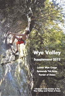 Guy Percival on Colossal Youth ( E5, Mountain Valley Rocks) Photo Mark Davies