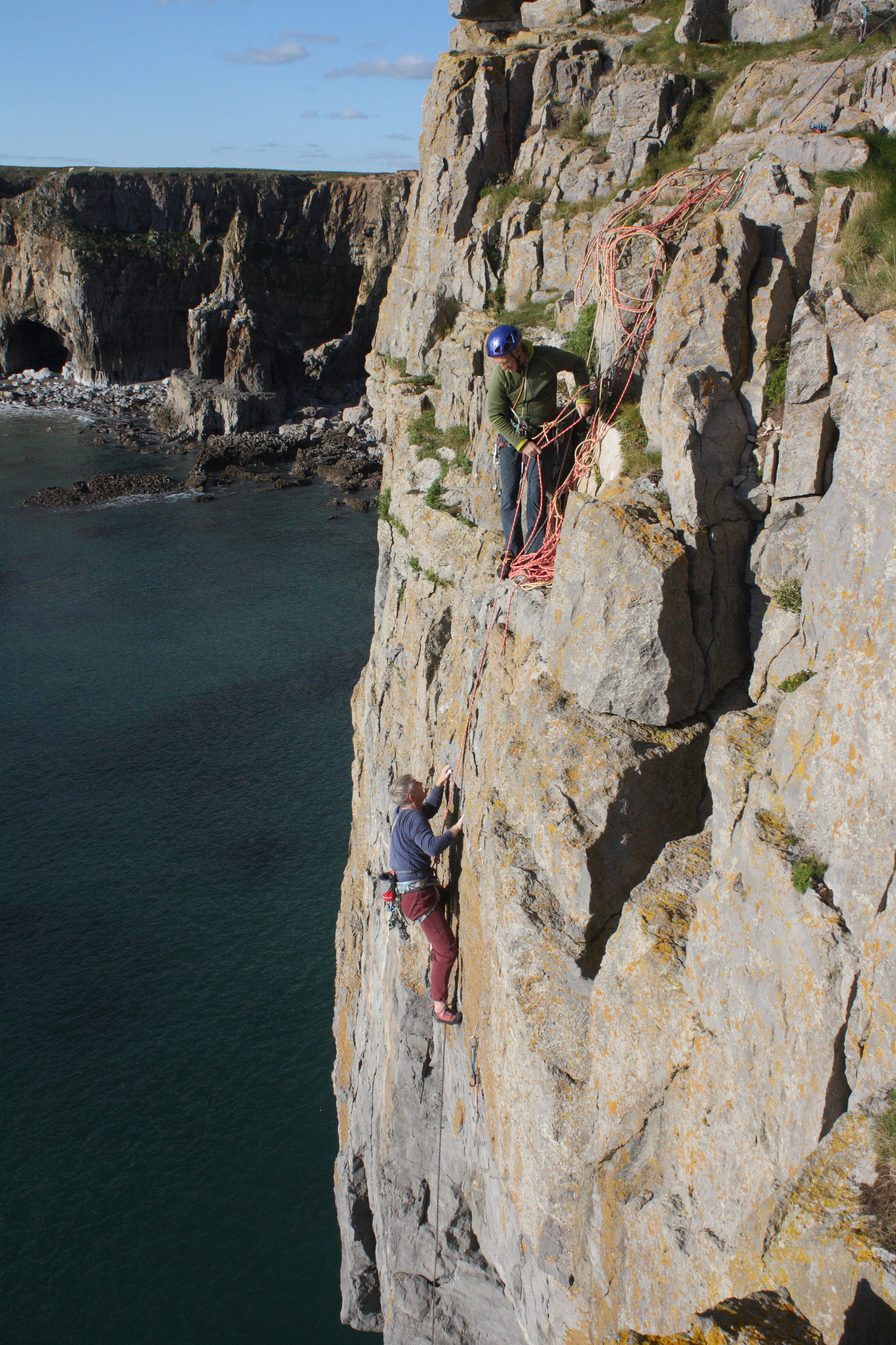 Opinion pembrokeshire swinging couple excellent message
